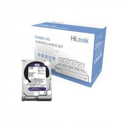KIT TurboHD 1080p / DVR 4...